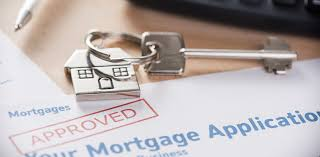 Mortgage lenders that accept a default